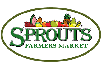 Sprouts Logo, Link to home page