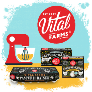 Vital Farms Products