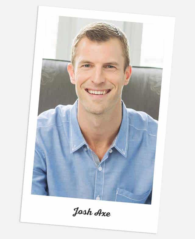 Josh Axe