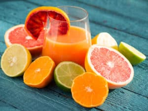 Health Benefits of Citrus Fruits and Juices