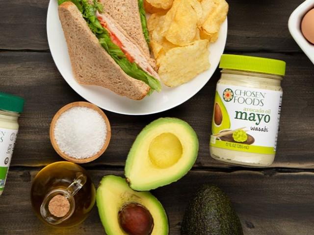 Chose Foods Mayo