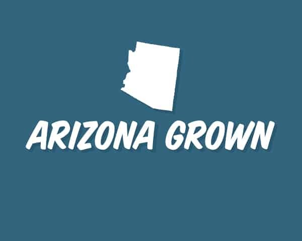 Arizona Grown Featured Image