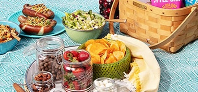 Sprouts Summer Picnic